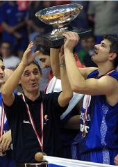 Yugoslavia European Champion 2001!